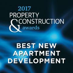 PC Award Best New Apartment Development