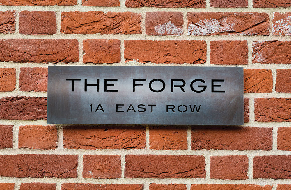 The Forge - Elberry Properties Ltd