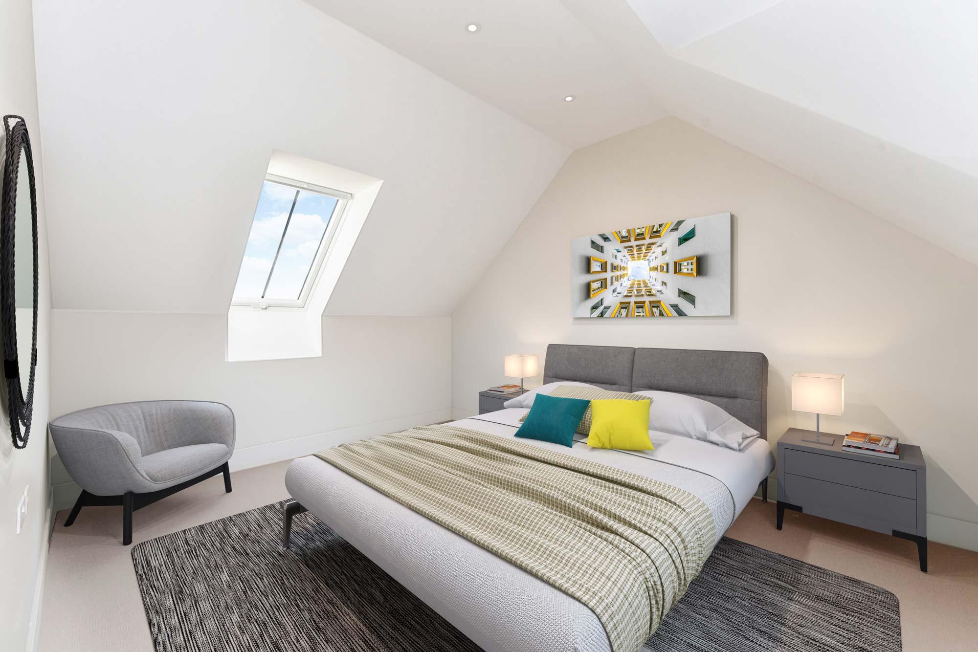 Plot-4-Bedroom-3